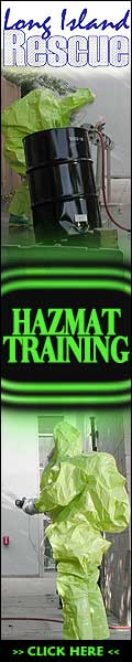 Get Your HazMat Training from Long Island Rescue Today!
